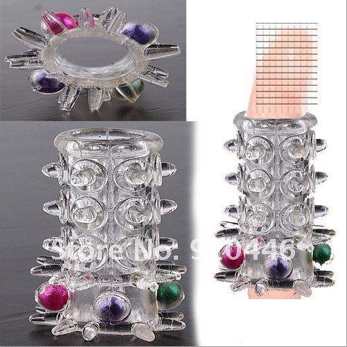 Pearl Sleeve Ring