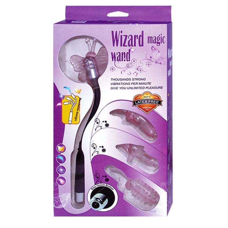 Wizard Magic Wand