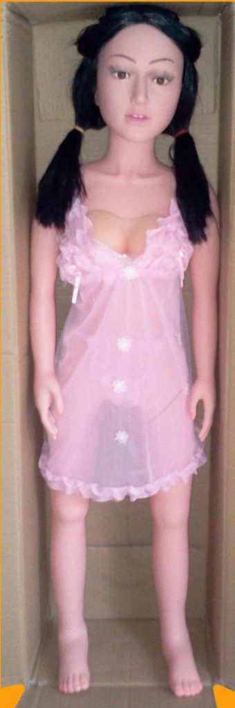 Asian Barbie Sex Doll Boneka Sex Full Body
