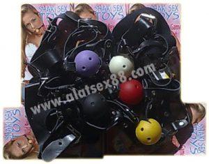 Ball Gag kx08 Alat Sex BDSM