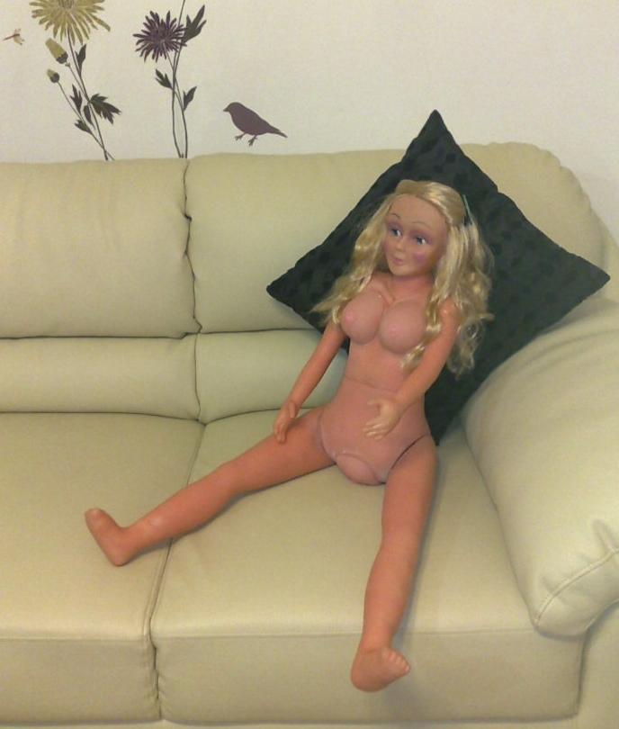 Barbie Sex Doll