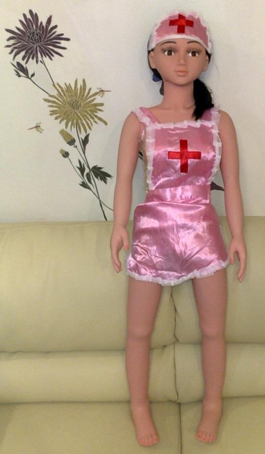Nurse Sex Doll