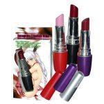 Incognito Lipstick Vibe