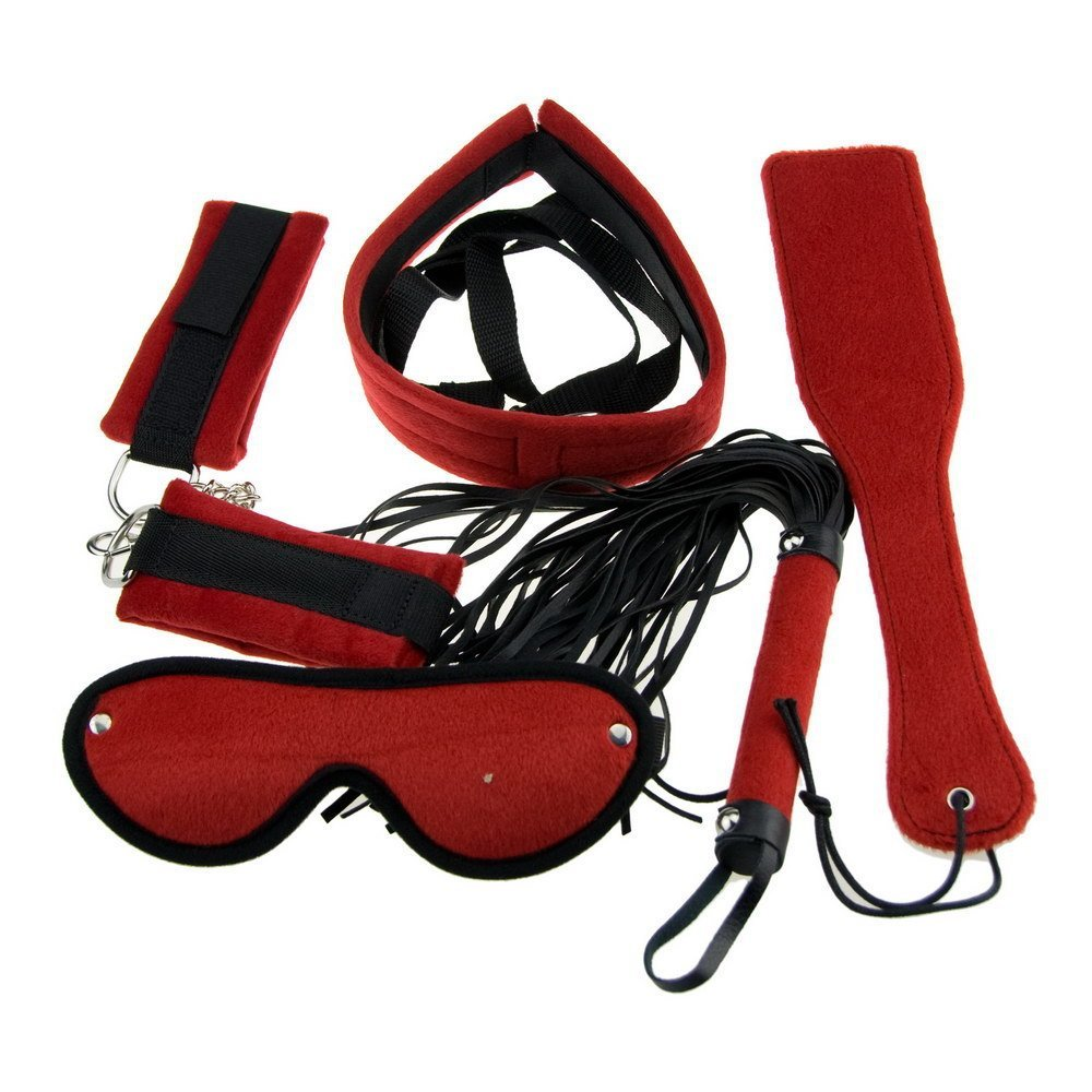 Mistress Red Passion Line