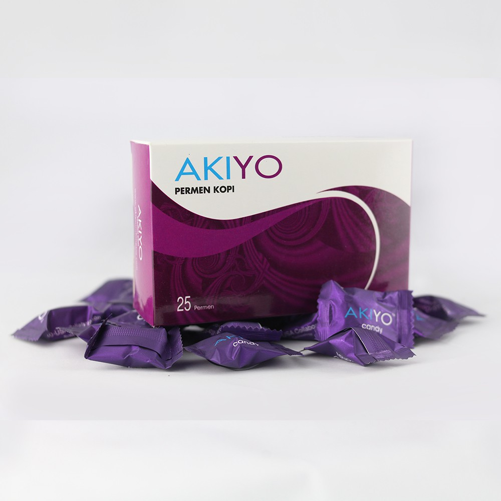 AKIYO Candy Coffee