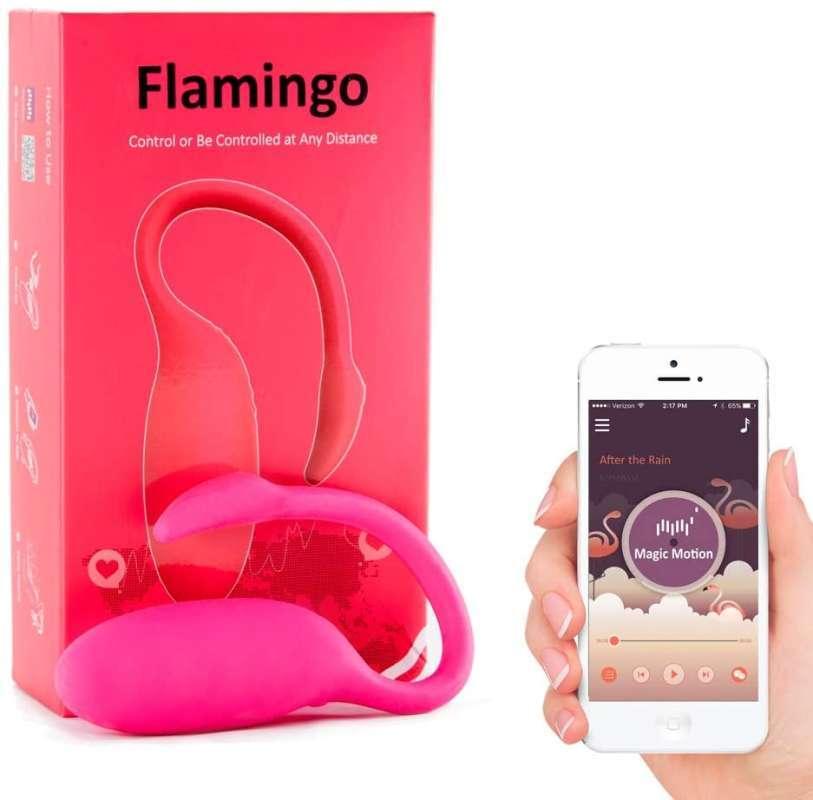 Flamingo Smart Vibration