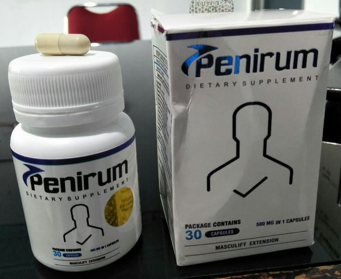 Penirum Herbal Original