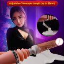 Sex-Toys-Wanita-Telescopic-Manchine-Gunner