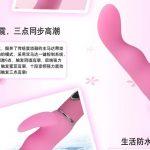 Desire Barbie Vibrator
