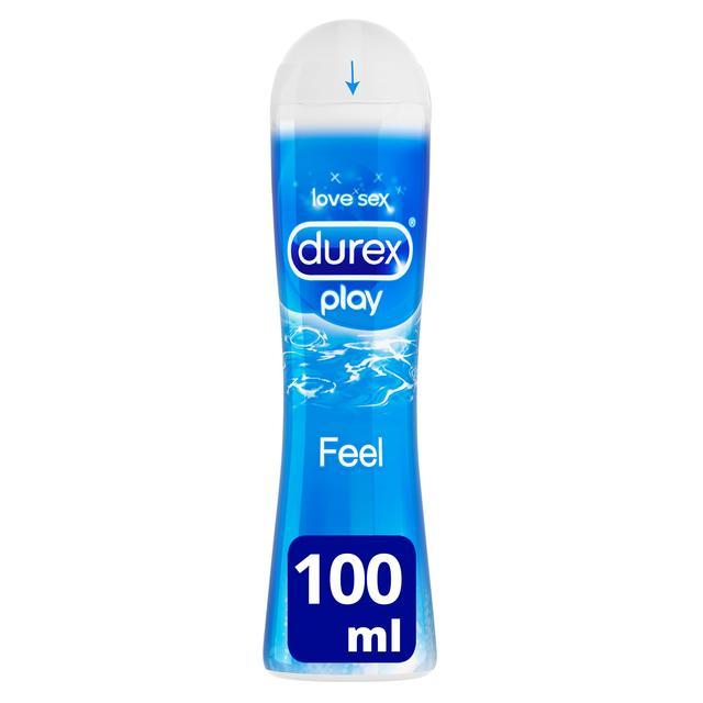 Durex Lubricant 100ml