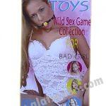 Ball Gag Perlengkapan BDSM