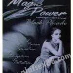 Magic Power Tissue (Tisu Megic Tahan Lama)