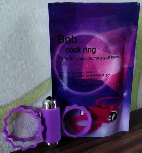 Bob Cock Ring