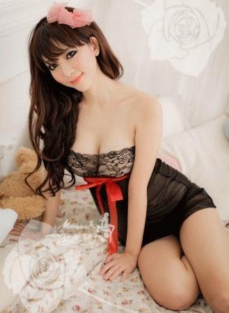 Baju Lingerie Busana Sensual Wanita – BSW 11