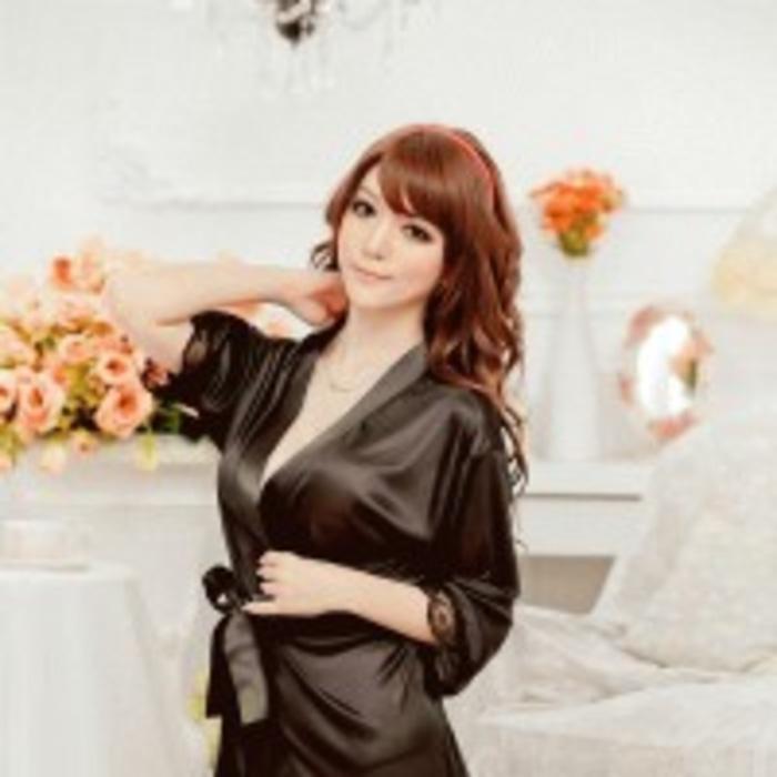 Baju Lingerie Busana Sensual Wanita – BSW 12