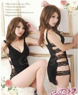 Baju Lingerie Busana Sensual Wanita – BSW 14