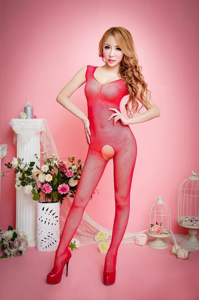 Baju Lingerie Busana Sensual Wanita - BSW 2
