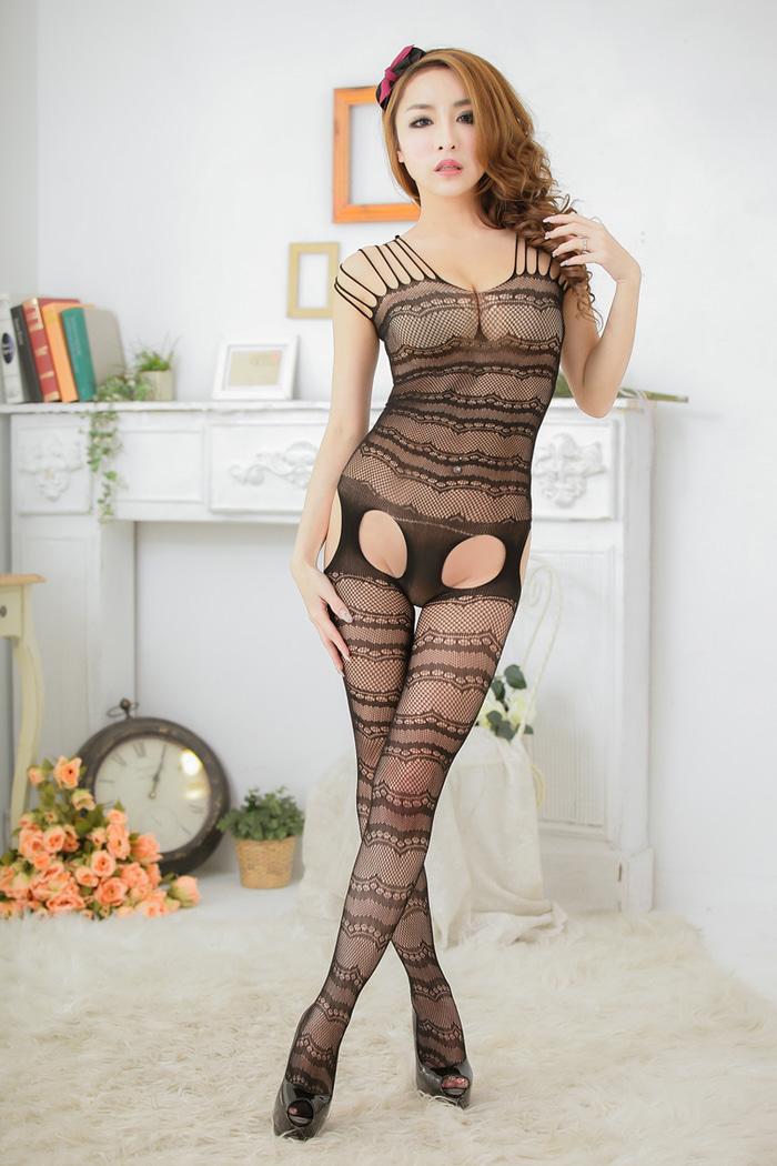 Baju Lingerie Busana Sensual Wanita