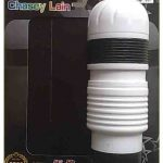 Chasey Lain Telescopic Cup Vagina Tabung