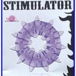 Heavy Cock Ring Stimulator