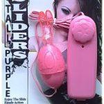 Tall Purple Sliders Sex Toys Kepala Kelinci